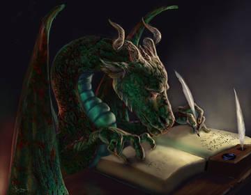 mudryi dracon