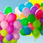 День Рождения-Весёлый праздник! Подарки!