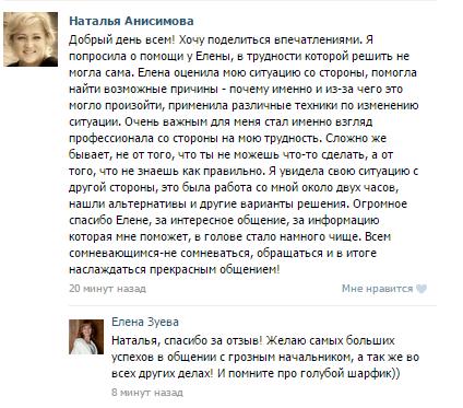 otziv Anisimova